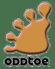 Oddtoe Logo