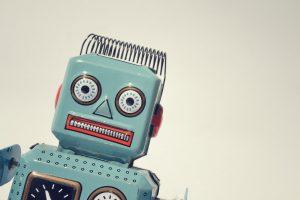 Roboticist & Robot Designer Image